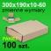 Pudełko Multibox 300x190x60 P-100 szt.