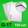Koperta bąbelkowa G17 - 100 szt.