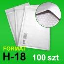 Koperta bąbelkowa H18 - 100 szt. 43,70 zł