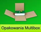 Opakowanie tekturowe Multibox