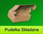 Pudełko składane
