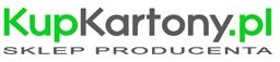 Logo sklepu producenta opakowań i kartonów